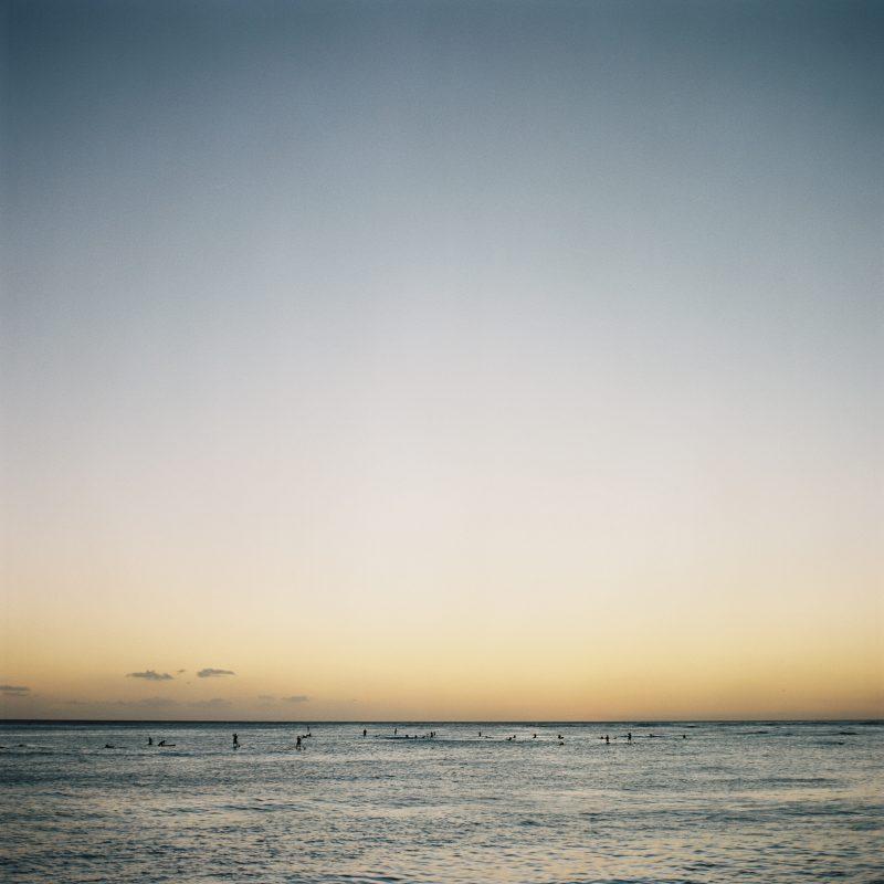 Waikiki Beach 2