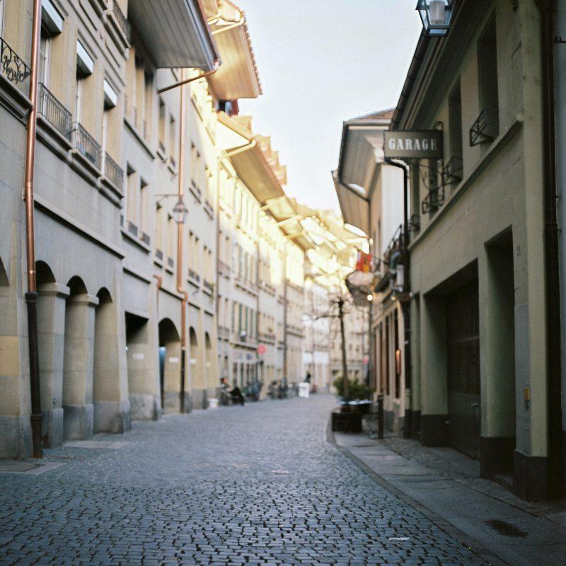 Bern Old Town 3