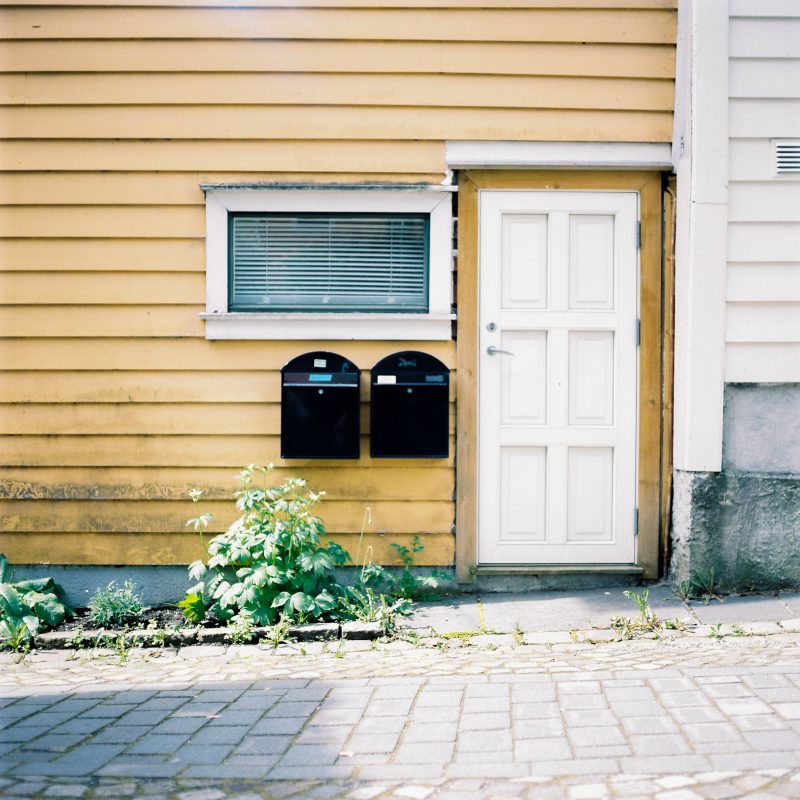 Bergen Letterbox